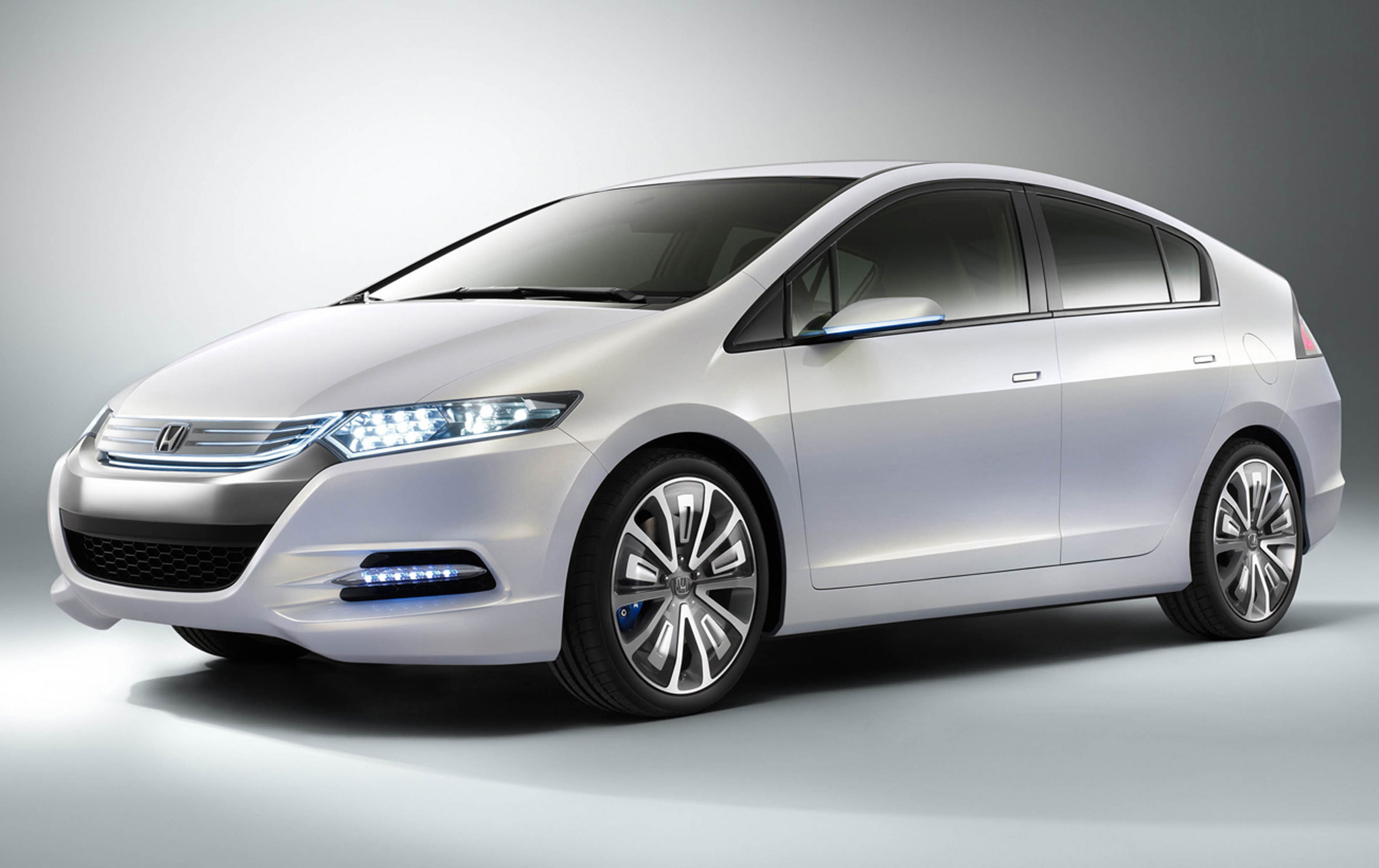 HondaInsight