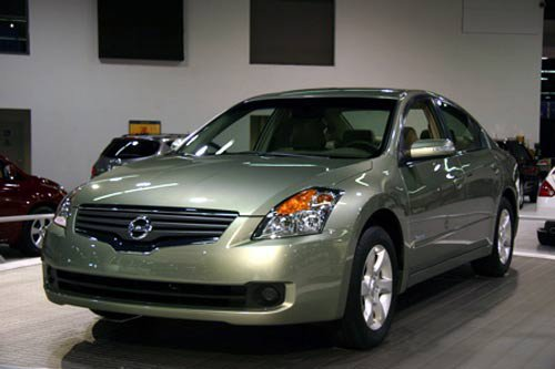NissanAltimaHybrid